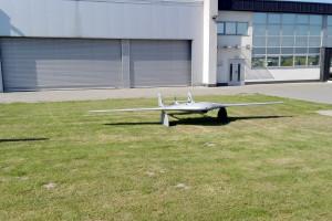 Resort infrastruktury oswaja drony