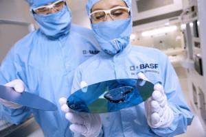 Nowe laboratorium BASF