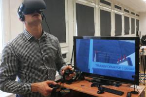 Czołowy dystrybutor prądu wykorzysta wirtualną rzeczywistość w szkoleniu kadr