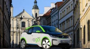 Rusza największy w Polsce, w pełni elektryczny car sharing