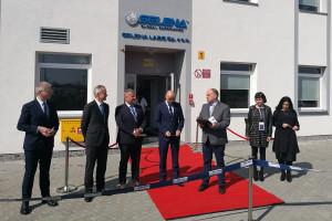 Polska firma otworzyła największe i najnowocześniejsze laboratorium w Europie