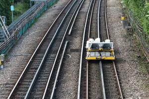 Brytyjska policja bada powiązaną z brexitem próbę sabotażu na kolei