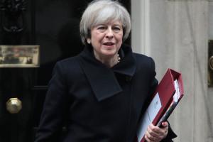 Premier Theresa May odchodzi. Ale jeszcze nie teraz
