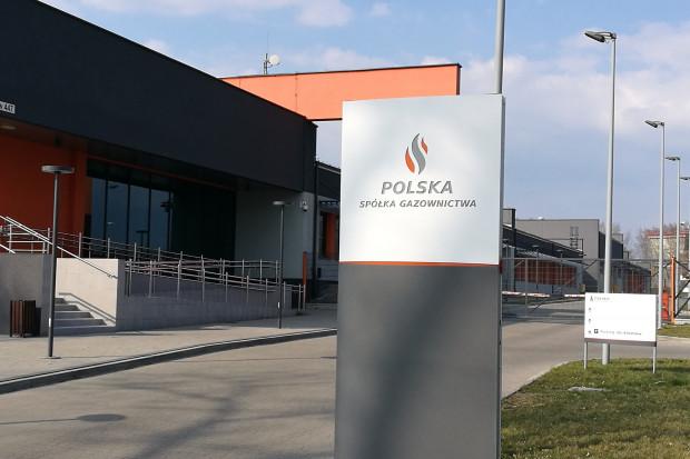 Powstała pierwsza w Małopolsce stacja LNG