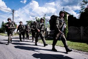Wojska Obrony Terytorialnej rosną w siłę i młodnieją