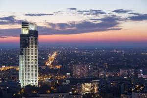 Megatransakcja za 0,7 mld zł na polskim rynku biurowym