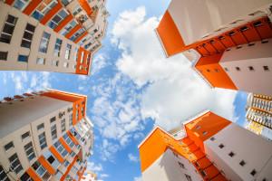 Ceny mieszkań poszły w górę