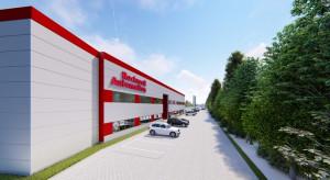 Nowoczesna fabryka dla Amerykanów stanie w Katowicach