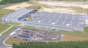 Eksportujemy samochody i części już za 25 mld euro. To rekord