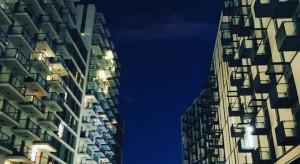 Deweloper mieszkaniowy z dużym  programem emisji obligacji