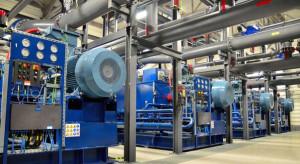 Kolejna kopalnia zwiększa wykorzystanie metanu do produkcji energii