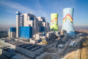 Ważne wydarzenie w Elektrowni Opole. Inwestycja energetyczna 30-lecia na finiszu