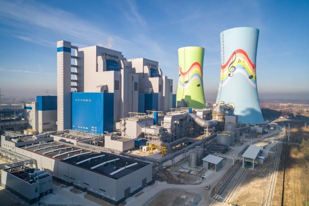 Nowy blok w Elektrowni Opole zostanie zsynchronizowany z siecią