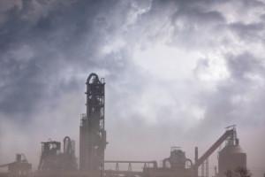 Resort środowiska broni nowych poziomych smogowych