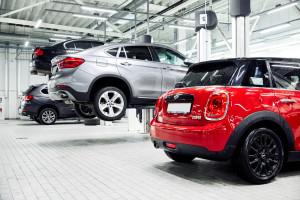 Niemcy: Zmowa koncernów samochodowych niszczy zaufanie do branży