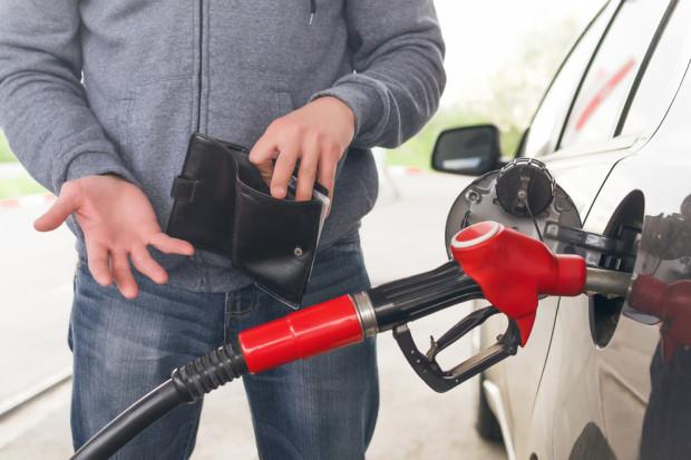 Ceny benzyny na stacjach najwyższe od października