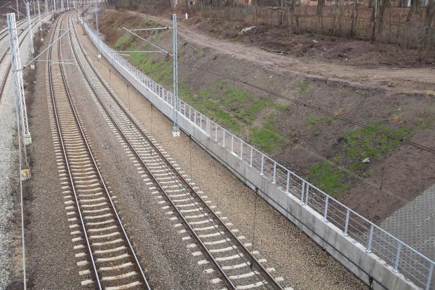 Opolskie: zmodernizowano przejazdy kolejowe za 23 mln zł