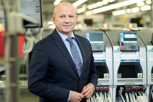 Mirosław Klepacki, Apator: Inwestycje w inteligentne sieci i liczniki będą się zwiększać