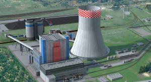 Ostatnia polska elektrownia węglowa wkrótce zacznie piąć się do góry