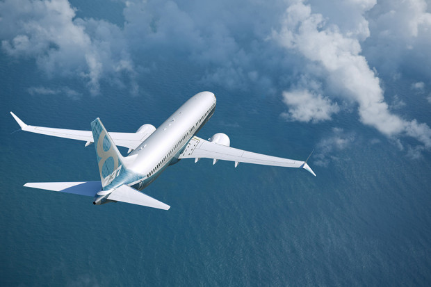 Boeing poprawił oprogramowanie w symulatorze lotów 737 Max
