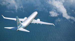 Boeing pomaga rodzinom ofiar ostatnich katastrof