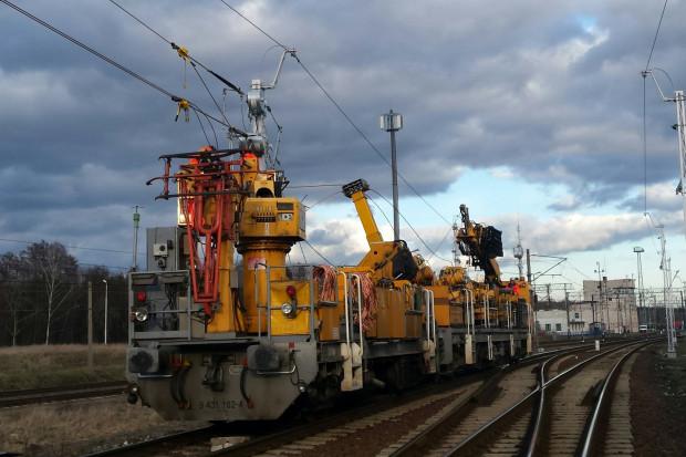 W końcu elektryfikacja ostatniego odcinka magistrali kolejowej E30