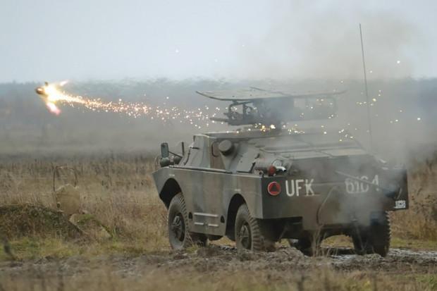 Największe koncerny chcą sprzedać Polsce niszczyciele czołgów