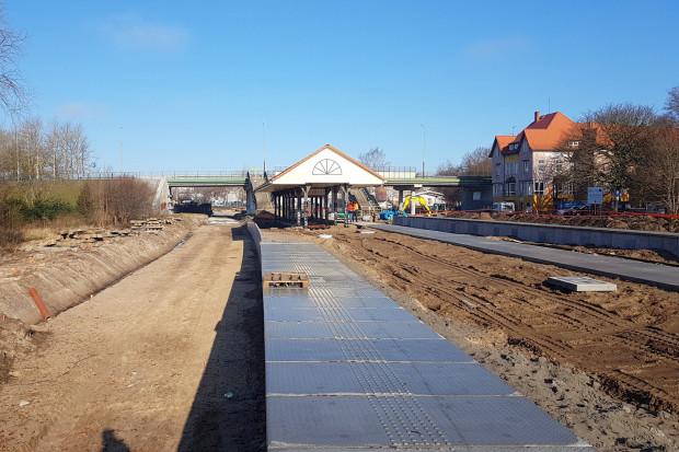PKP robi ukłon w stronę mieszkańców Słupska. Będzie nowy przystanek kolejowy