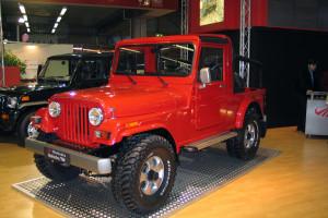 Amerykanie chcą utworzyć joint venture z indyjskim producentem samochodów