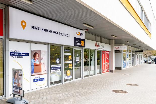 75615c162a1ffe Punkt szybkiej paczki rusza w Poznaniu - Wiadomości