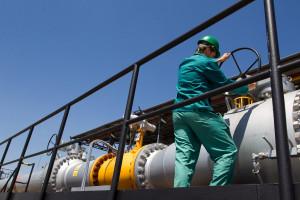Rosja zaproponowała Ukrainie krótkoterminową umowę na tranzyt gazu