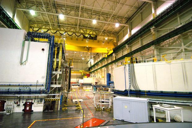 Kluczowe testy w słowackiej elektrowni atomowej