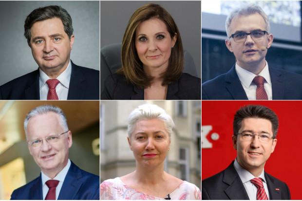 Nowe technologie, cyfryzacja, robotyzacja na Europejskim Kongresie Gospodarczym