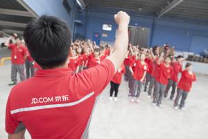 Rywal Alibaby planuje masowe zwolnienia