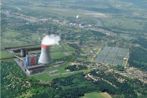 Tysiące ludzi i globalna skala. Tak ma być budowana polska elektrownia za 6 mld zł