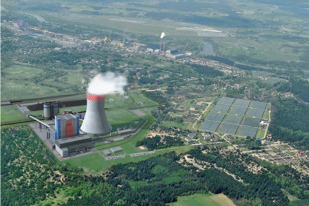 Tak ma być budowana Elektrownia Ostrołęka C