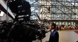 Morawiecki: wypracowaliśmy dobry kompromis wyjścia Wielkiej Brytanii z UE