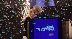 Zwycięstwo Netanjahu może oznaczać problemy dla Izraela