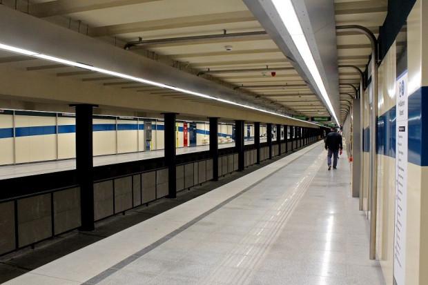 W Budapeszcie cztery osoby z zarzutami w sprawie zakupu wagonów metra