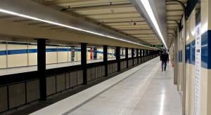 Cztery osoby z zarzutami w sprawie zakupu wagonów metra