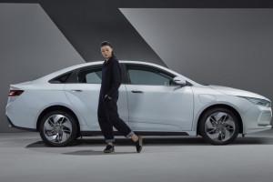 Chińczycy zaprezentowali nową markę samochodów elektrycznych