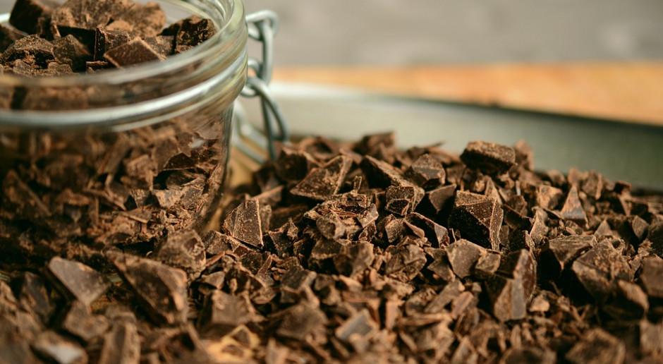 Już za 30 lat może zabraknąć czekolady