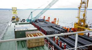 Kopenhaga zgodziła się na najważniejszy dla Polski gazociąg