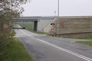 PKP PLK zadba o bezpieczeństwo kierowców
