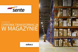 Poradnik: Cyfrowa transformacja w magazynie