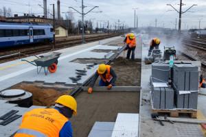 Nowe inwestycje na kolei? PLK liczy na zaangażowanie samorządów
