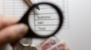 """Rząd nie odpuszcza walki z luką podatkową. Będzie też """"nowe otwarcie"""" w VAT"""