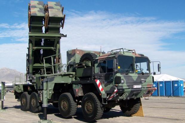 Lockheed Martin podpisał umowy offsetowe, czas na Raytheona