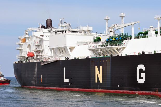 Prezes PGNiG: nie ma przesłanek, że dostawy LNG z Kataru są zagrożone