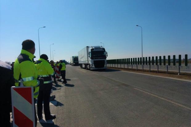 Droga S61 obwodnica Suwałk otwarta
